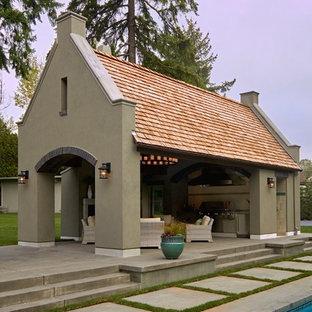 Parapet Roof   Houzz