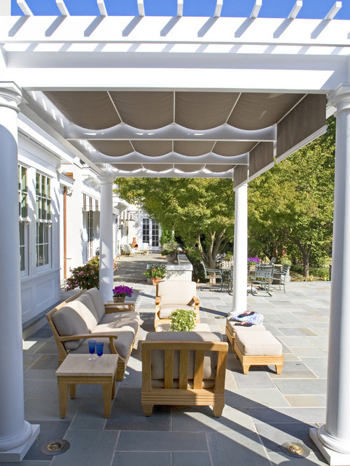 Fabric Awning Ideas Pictures Remodel And Decor