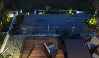 Portfolio Garden Design - Contemporary - London and Sussex