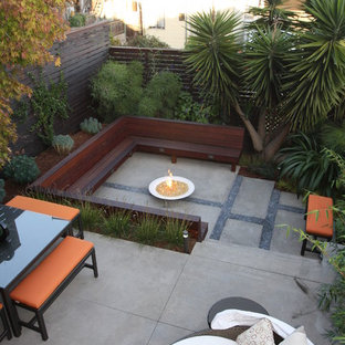 75 Trendy Modern Patio Design Ideas - Pictures of Modern Patio ...