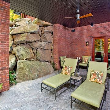 Prairie-Style Custom Home Design and Build