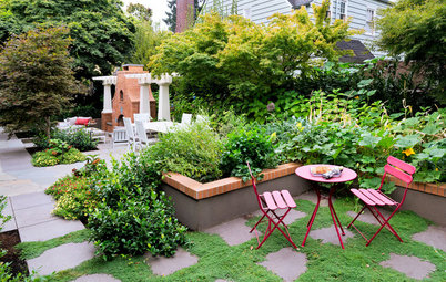 How to Switch to an Organic Landscape Plan