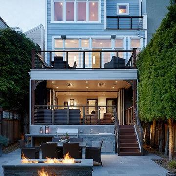 Presidio Heights Residence 4