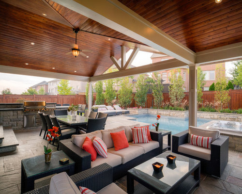 Patio Furniture Layout Home Design Ideas Remodel and Decor