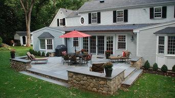 Private Backyard Retreat