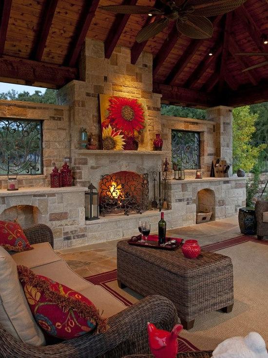 Emejing Southwest Design Ideas Images - Decorating Interior Design ...