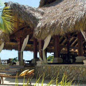 Private Island Resort, Bahamas