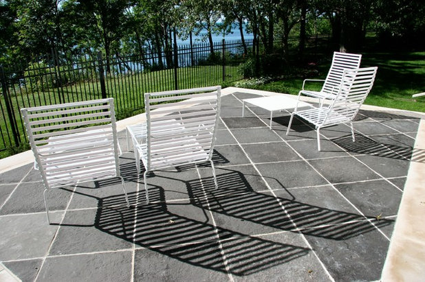 Moderno Patio by Fisker International