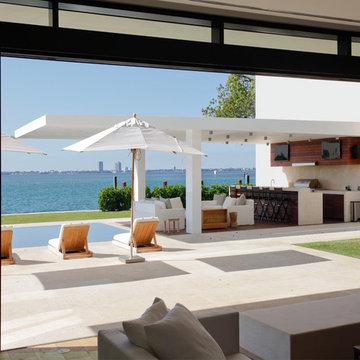 Private Residence North Beach - Miami