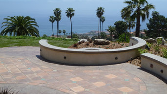 Private residence, Rancho Palos Verdes