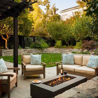 Private Sitting Garden