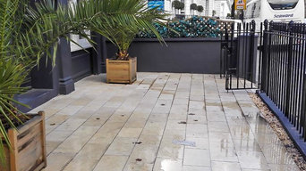 Professional Jet Washing in Slough