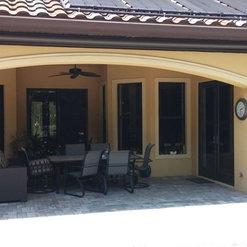 Gulf Coast Retractable Screens Inc - Bradenton, FL, US