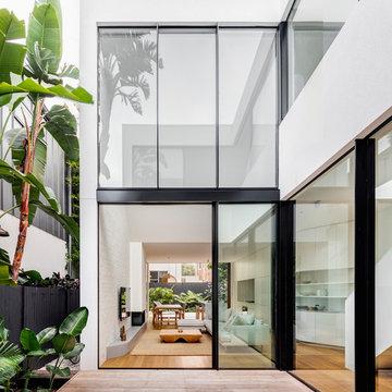 Project | Cloud House