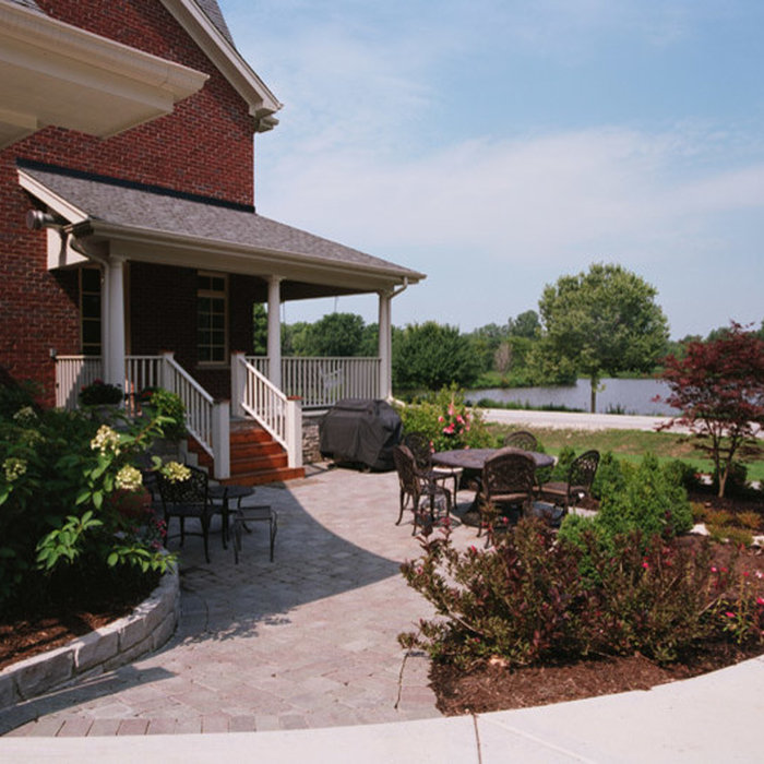 Project: Patios and Family Rooms