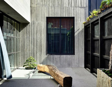 Project | St Vincents Place Residence