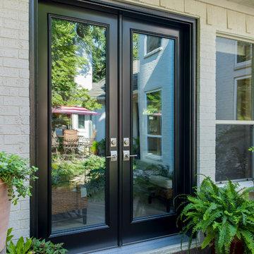 Provia Legacy™ Steel Doors