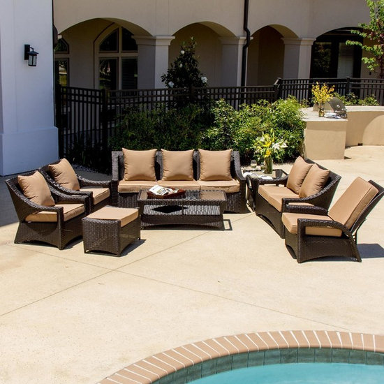 Great SaveEmail. Providence Patio Furniture Collection