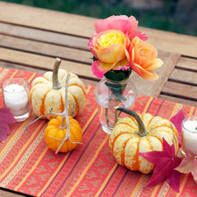 Your Easiest Fall Decorating Ever
