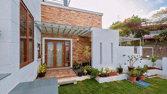 Pune house