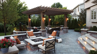Purgreen Group Patio Projects