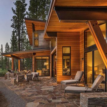 Putter's Cabin
