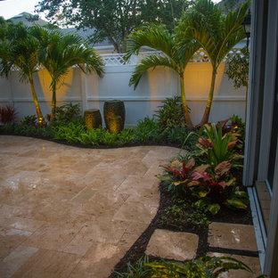 Quiet Backyard Retreat