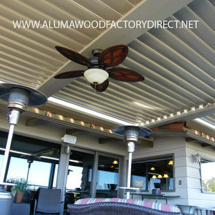 EmailSave. Rancho Palos Verdes Equinox Louvered Roof System · Factory  Direct Patio Covers