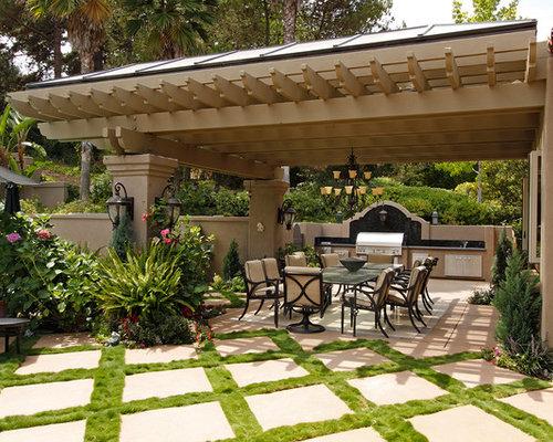 Elegant Patio Photo In San Diego