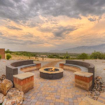 Rancho Vistoso-Recreation area