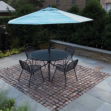 Patio by The Garden Consultants, Inc.