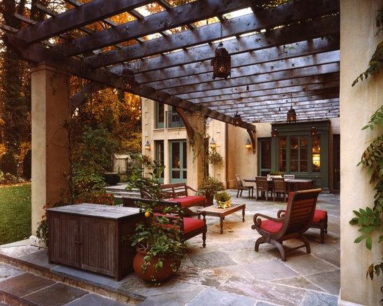front patio ideas | houzz - Front Patio Ideas