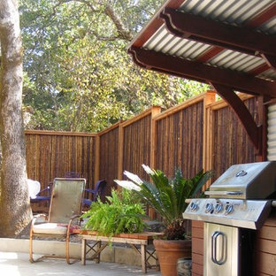 75 Beautiful Small Outdoor Kitchen Design Pictures & Ideas ...