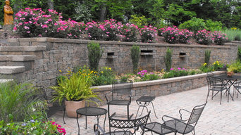 Residential Patio Kingsport, TN