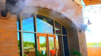 Restaurant Mist