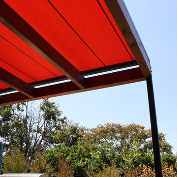 Retractable Motorized Roof Systems