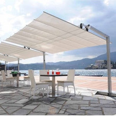 Canopies Tents And Awnings by Home Infatuation