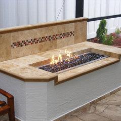 Outdoor Kitchens By Design Inc Orange Park Fl Us 32073