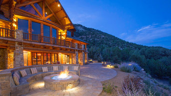 Ridgway Colorado Residence