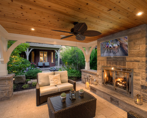 transitional patio design ideas remodels photos houzz