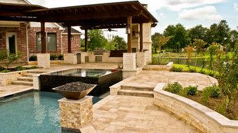 Rock Creek Residence