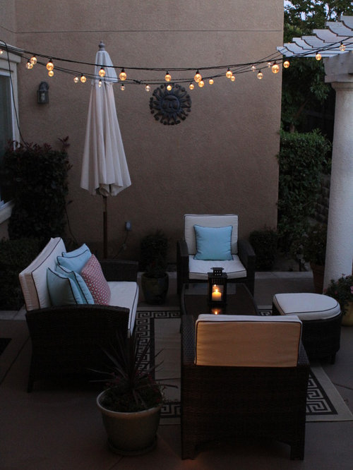 Cafe Lights Ideas, Pictures, Remodel and Decor