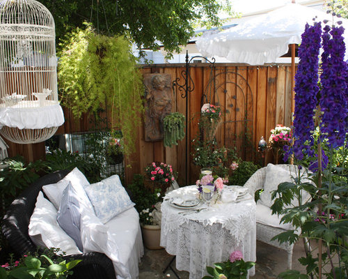 Shabby Chic Decor Home Design Ideas, Pictures, Remodel And