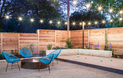 10 Low-Maintenance Backyard Ideas