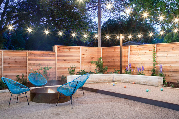 48 LowMaintenance Backyard Ideas Magnificent Backyards By Design
