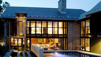 Rosenberger-Sprague Residence