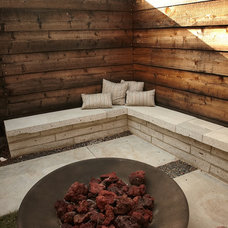 Midcentury Patio by Platform