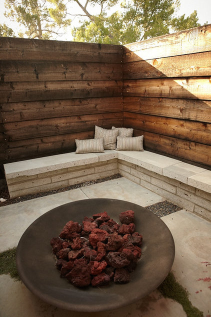contemporary patio by Platform