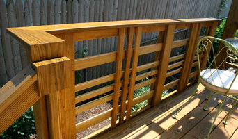 Rothey Deck