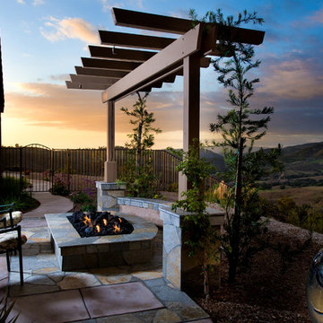 Rummery Residence by AAA Landscape Specialists  760-295-1980